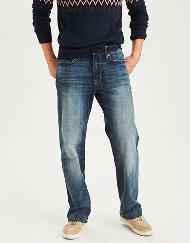 AE 360 Extreme Flex Loose Jean