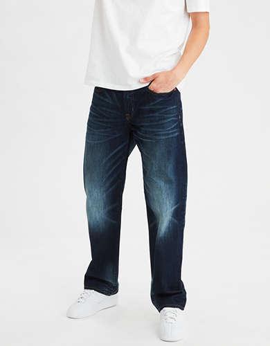 AE Flex Loose Jean