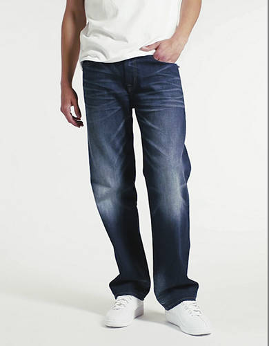 183b9720 Men's Relaxed Fit Jeans