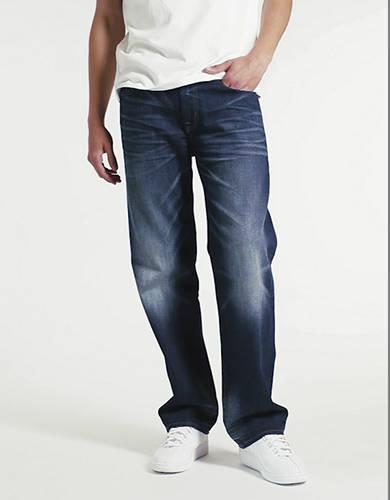 f0aa33f28a8 Men's Dark Wash Jeans