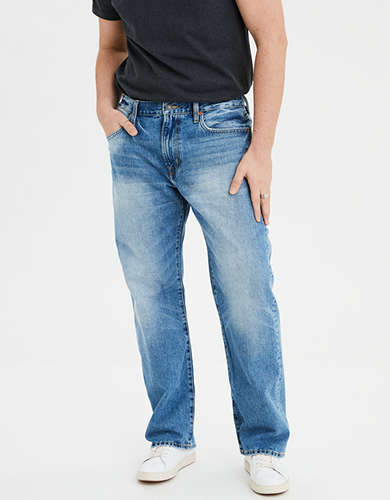 Loose Jean