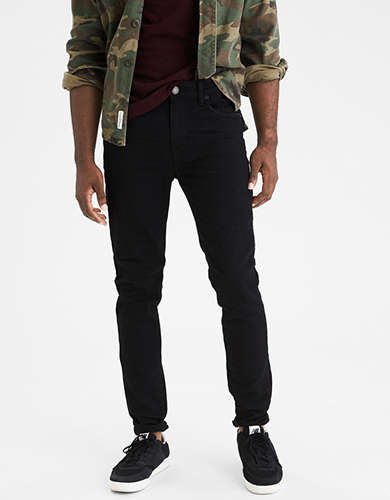 AE 360 Extreme Flex Super Skinny Jean