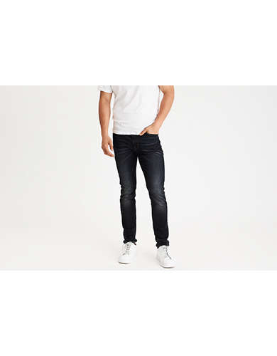 AE Extreme Flex Super Skinny Jean