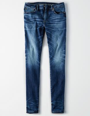 AE Очень сильно обтягивающие джинсы с технологией Ne(x)t Level AirFlex