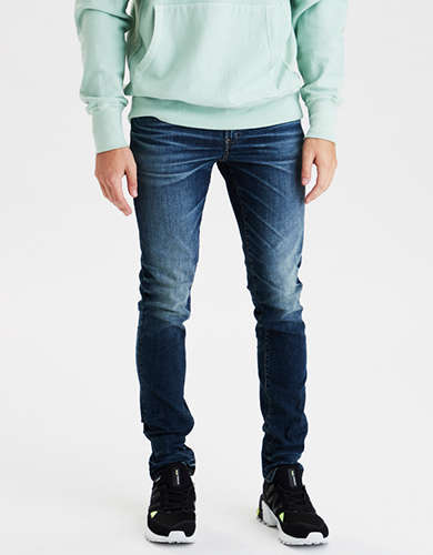 AE Ne(x)t Level AirFlex Super Skinny Jean