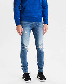 AE Ne(X)t Level Super Skinny Jean