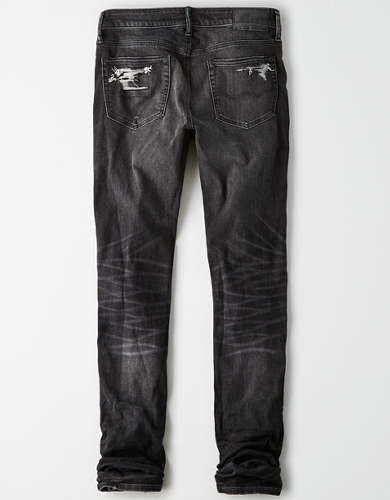 AE Ne(X)t Level AirFlex Stacked Skinny Jean