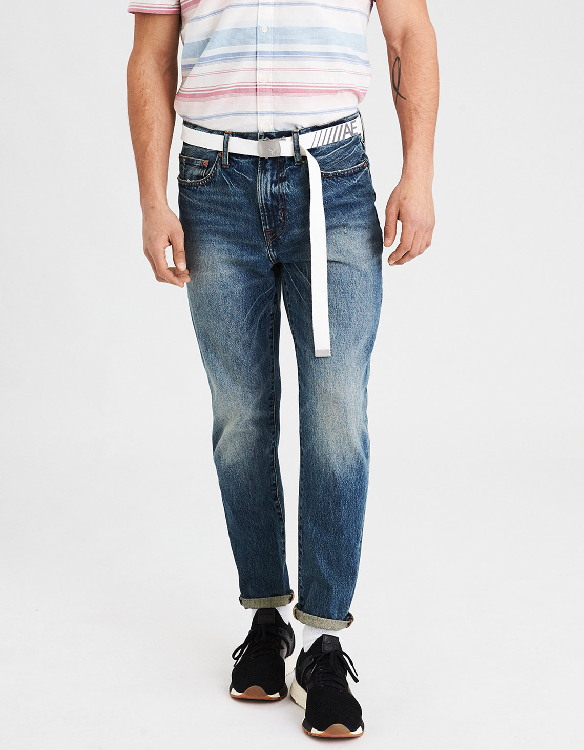 9f178fd36ea8a Dad Jean. Placeholder image. Product Image