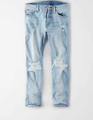 AE AirFlex+ Cropped Skinny Jean