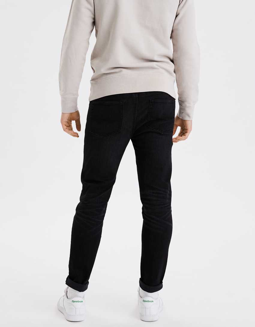 AE Ne(x)t Level AirFlex Skinny Cropped Jean