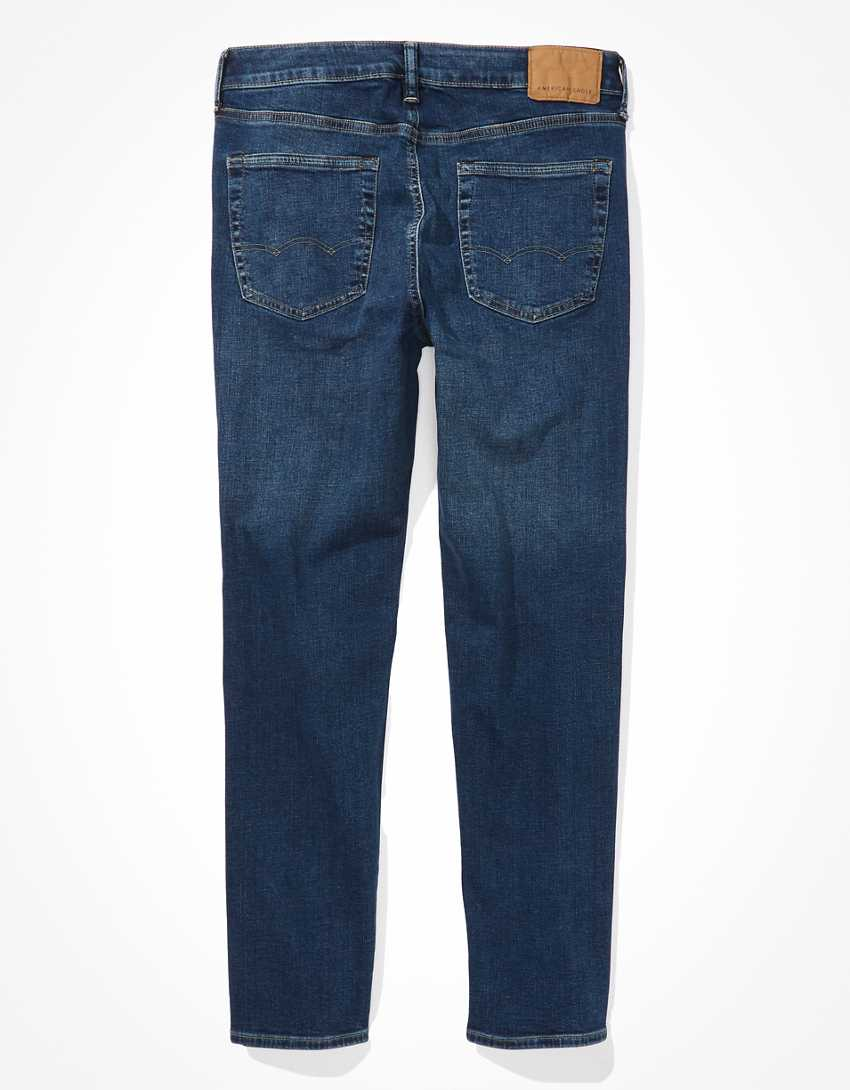 AE AirFlex+ Athletic Straight Jean