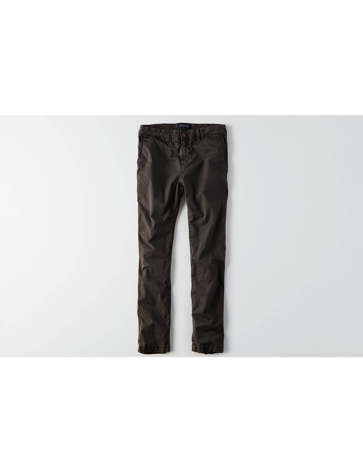 Khakis & Pants for Men | American Eagle Outfitters