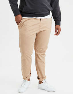 AE Ne(X)t Level Slim Khaki Pant