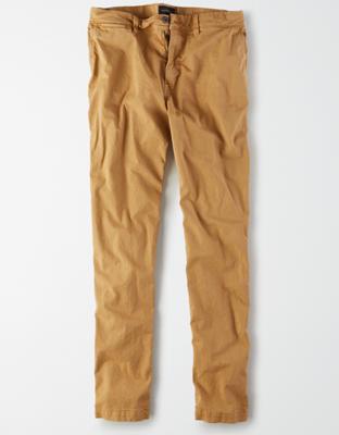 AE Узкие брюки чинос с технологией Ne(x)t Level