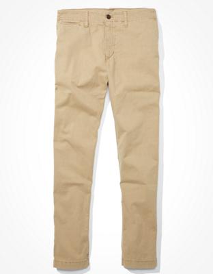 AE Узкие брюки чинос с технологией Flex