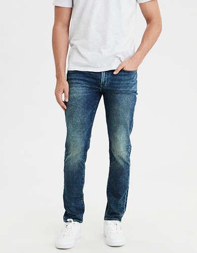 AE Ne(X)t Level Slim Straight Jean