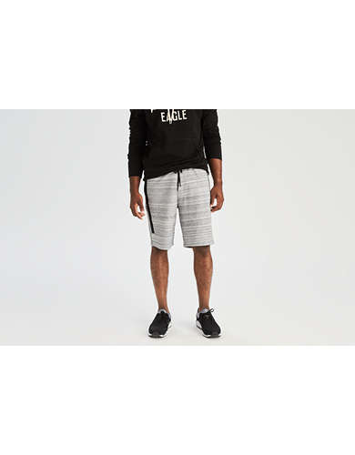 Mens Grey Shorts | American Eagle Outfitters