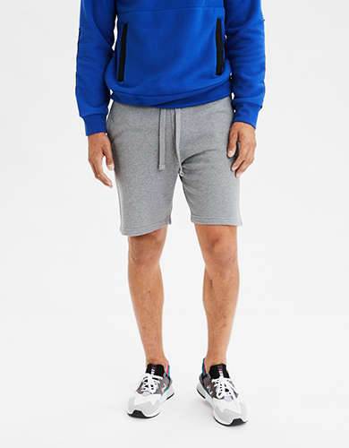 AE Fleece Jogger Short