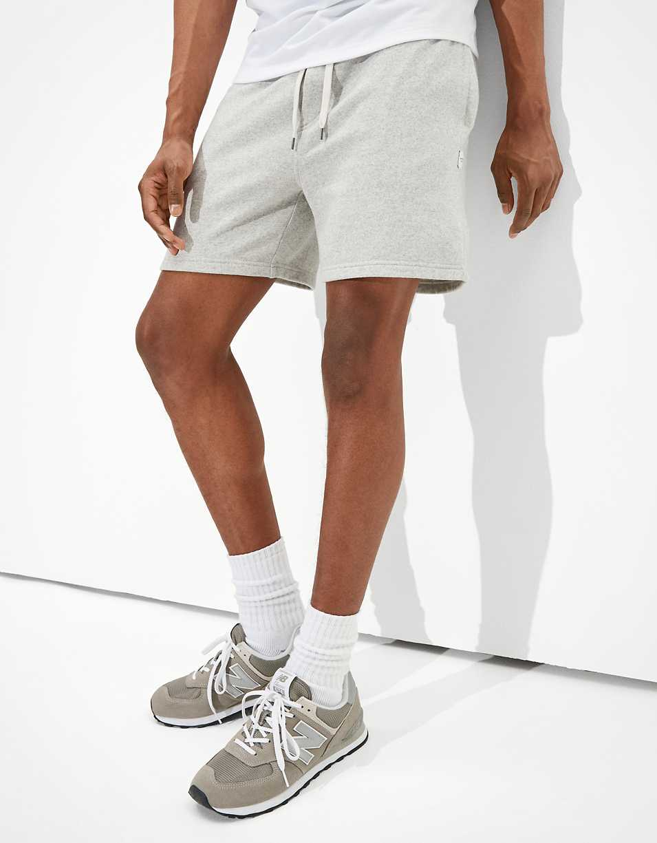 AE Super Soft Icon Jogger Short
