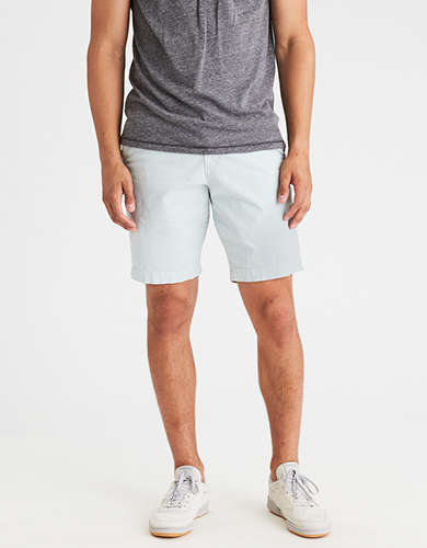 Mens Blue Shorts | American Eagle Outfitters