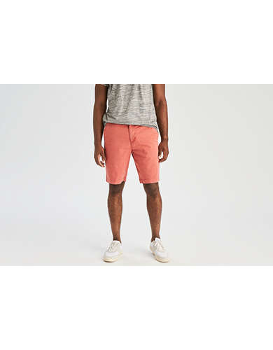 Mens Pink Shorts | American Eagle Outfitters