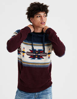 Ae Baja Sweater by American Eagle Outfitters