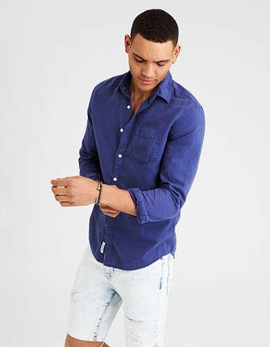 AE Linen Shirt