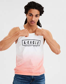 ae-dip-dye-graphic-tank by american-eagle-outfitters