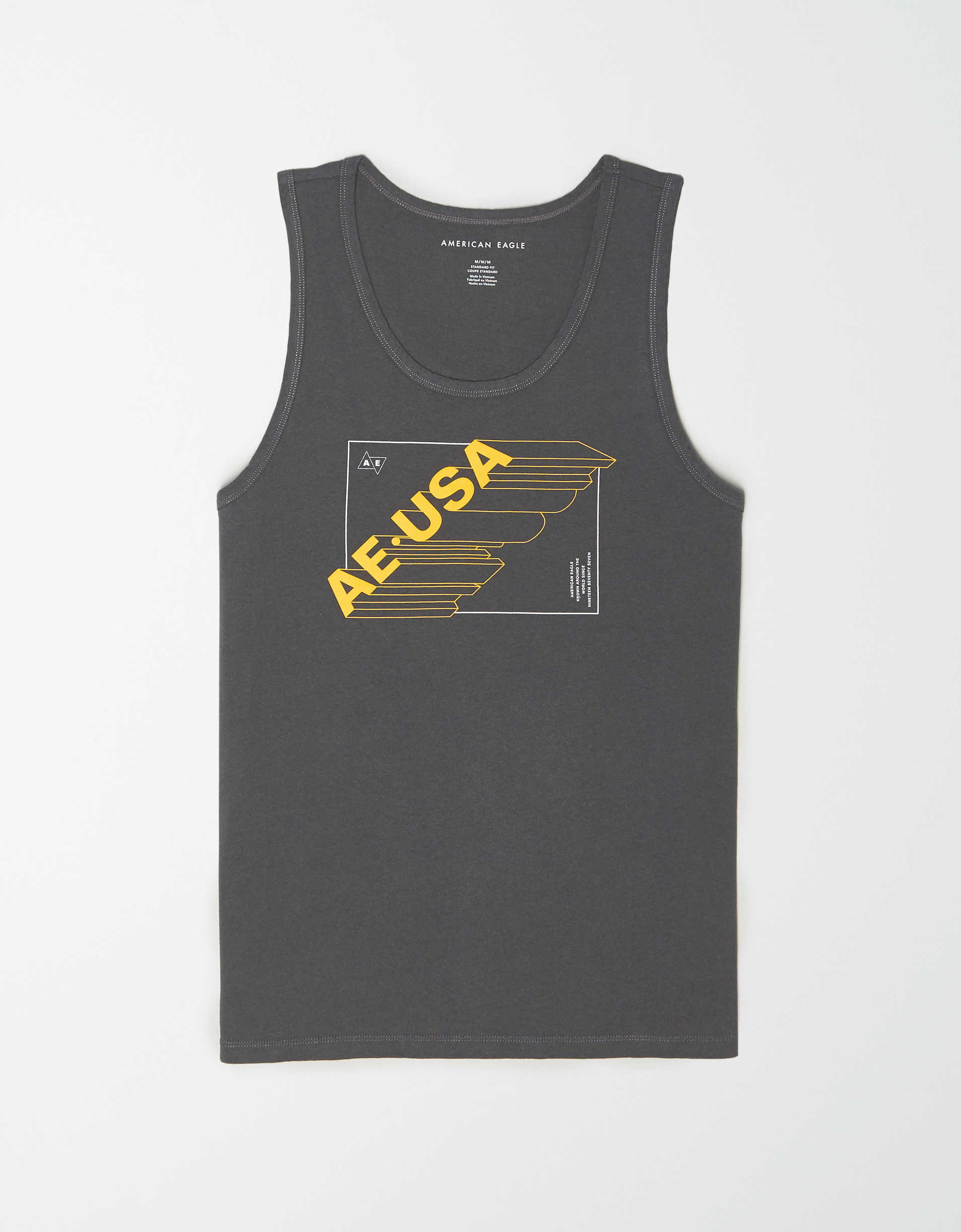 AE Vintage Wash Graphic Tank