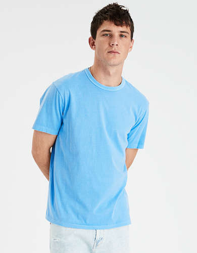 AE Distressed Lightweight T-Shirt