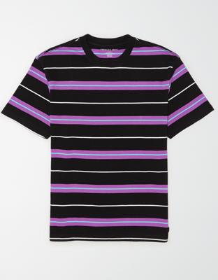 AE Плотная футболка с коротким спущенным рукавом
