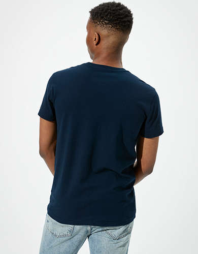AE Super Soft Icon Slim Fit T-Shirt