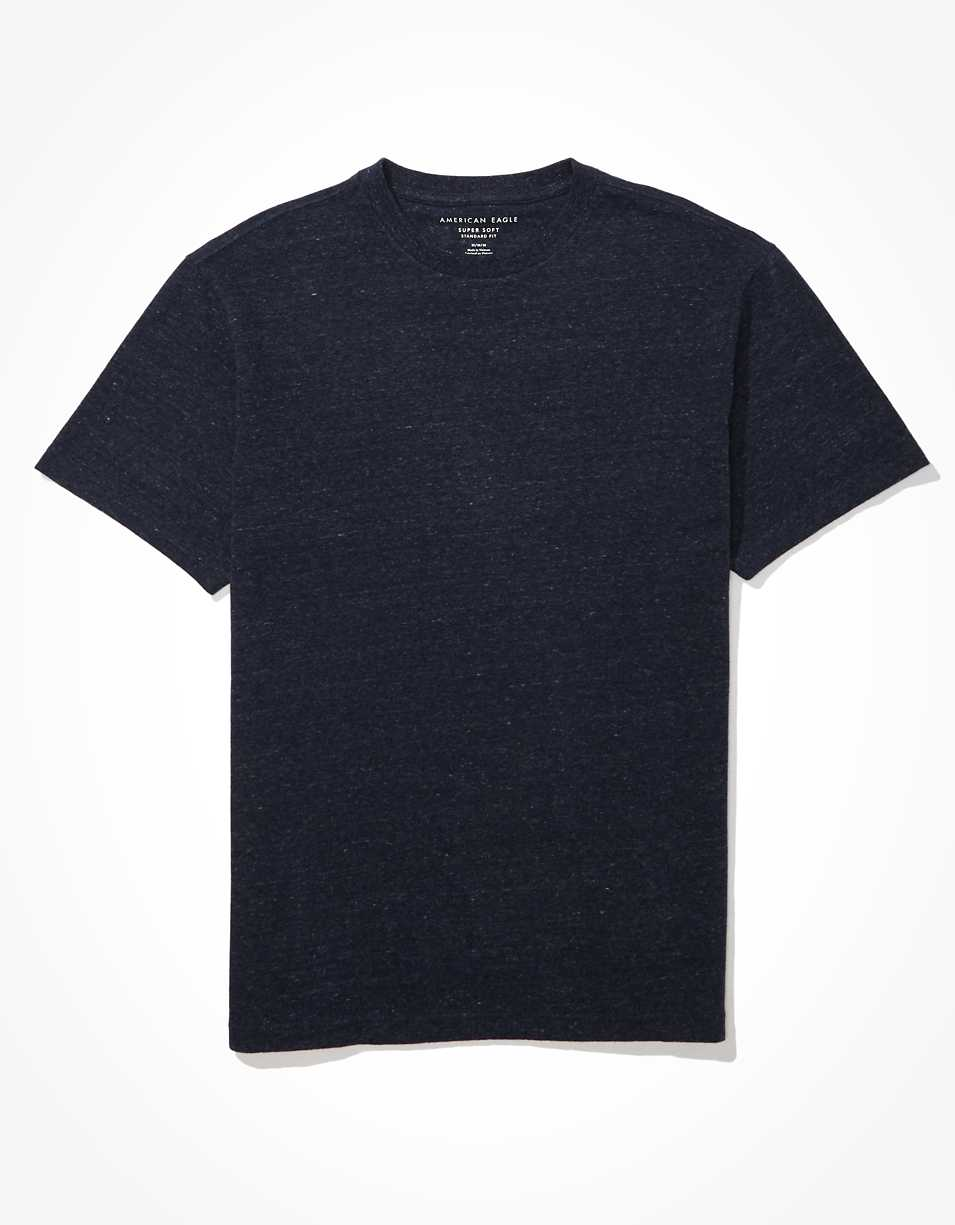 AE Super Soft Brushed T-Shirt