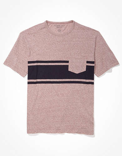 AE Super Soft Tri-Blend T-Shirt
