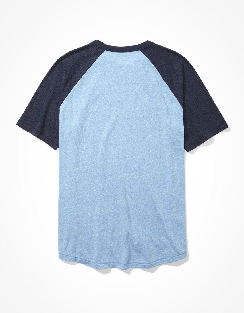 AE Super Soft Tri-Blend T-Shirt