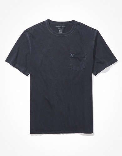 AE Super Soft Slub T-Shirt
