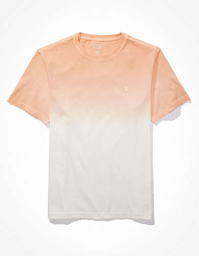 AE Super Soft Dip-Dye Icon T-Shirt