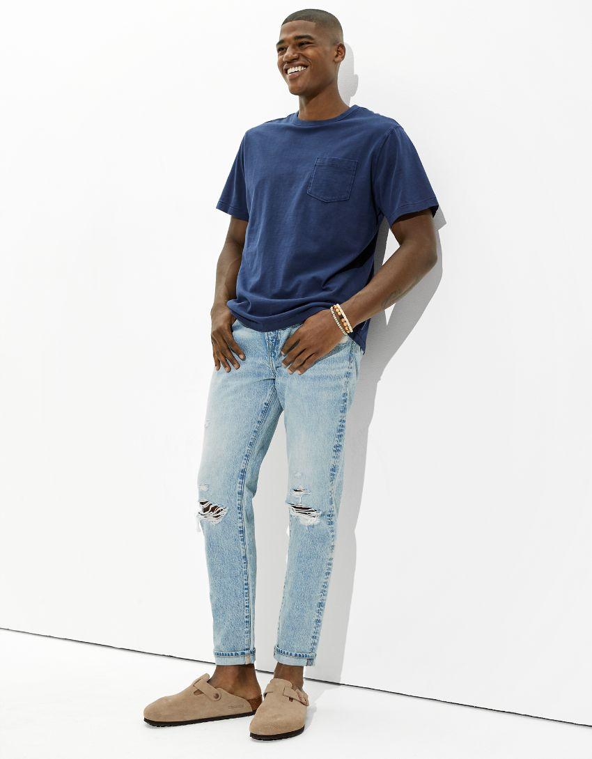 AE Super Soft Pocket T-Shirt