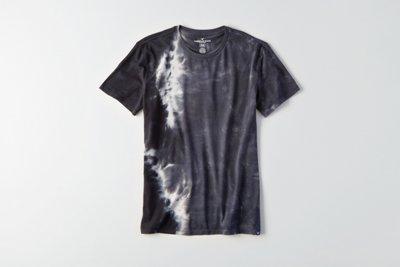 Flex Dyed Crew T-Shirt