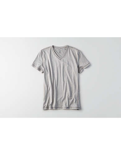 AEO Flex V-Neck T-Shirt -