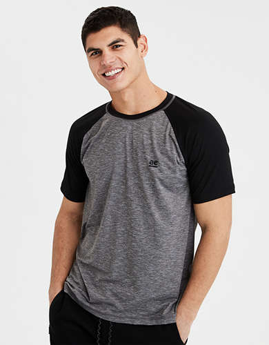85a9891a0499c Mens Vented Top | American Eagle Outfitters