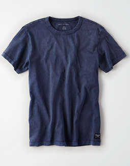 AE Classic Soft Brushed Cotton t-shirt