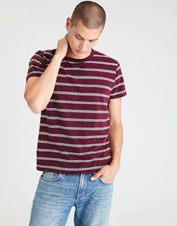 Ae Slub Tee by American Eagle Outfitters