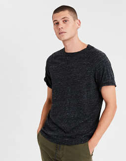 Ae Slub Jersey T Shirt by American Eagle Outfitters