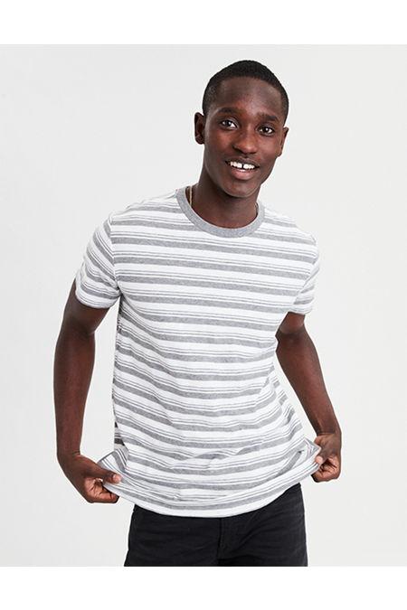 AE Slub Striped T-Shirt