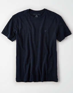AE Heathered Flex T-Shirt