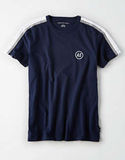 AE Short Sleeve Logo T-Shirt