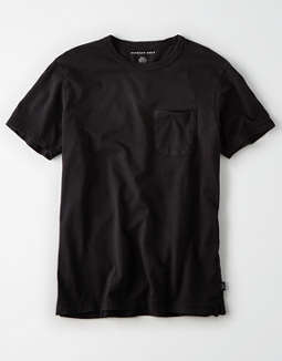 AE Short Sleeve Pocket t-shirt