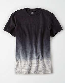 1d17a08f5ec placeholder image AE Dip Dye Logo T-Shirt ...