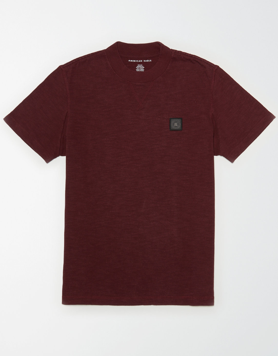 AE Cotton Slub Workwear T-Shirt